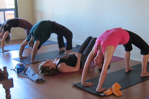 Rancho Bernardo Yoga