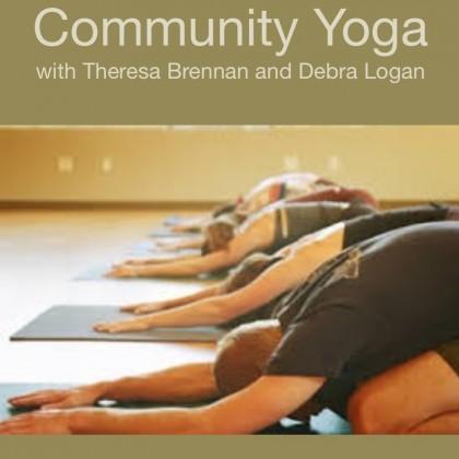 Community Yoga September 28